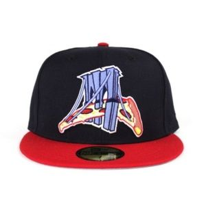 Brooklyn Cyclones New Era 59Fifty Fitted Hat
